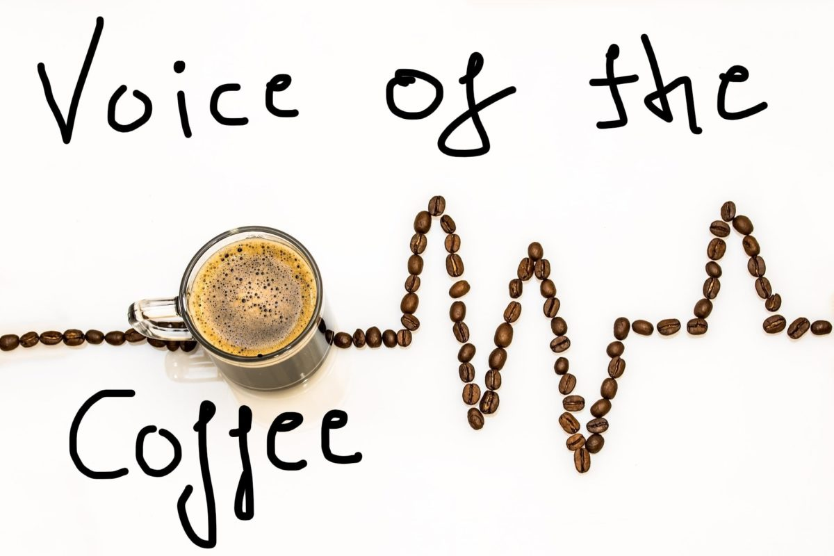 Coffee (a short story)